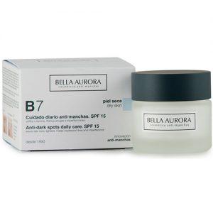 bella-aurora-b7-cuidado-diario-antimanchas